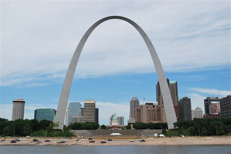 gateway arch tram rides resume at the gateway arch bsd