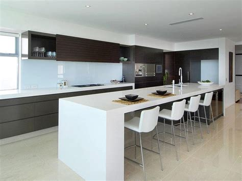 kitchen island with bench 28 modern kitchen island bench kitchen island ideas