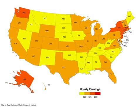 states with lowest cost of living bicycle v lowest cost of living state in usa