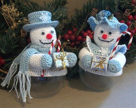 crochet gift wrap daniellajoe s blog