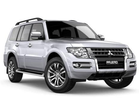 pajero jeep 2016 mitsubishi pajero 2017 price specs carsguide