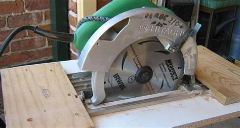 how to build a saw bench how to build a circular saw table diy advice help guides find a local tradesman