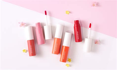 Innisfree Real Hair Make Up Special Edition innisfree eco flower tint balm foto 2017