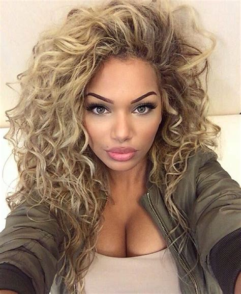 short curly perm styles picture dirty blonde very pinterest princesslucy24 hairstyles pinterest