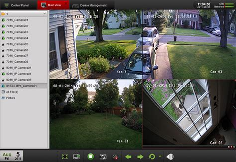 the 12 days of smart home automation day 8 surveillance