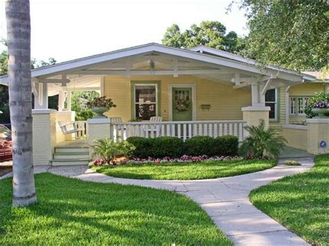 craftsman style cottage with wrap around porch hwbdo77189 2039 best images about craftsman and bungalow houses on