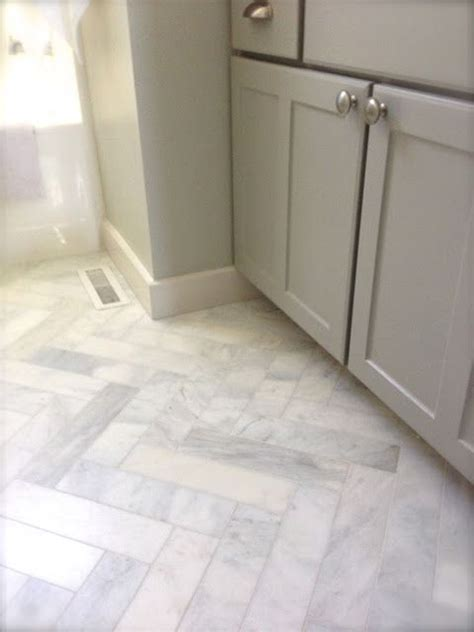 marble bathroom floors pin by noelle tomco on bathroom