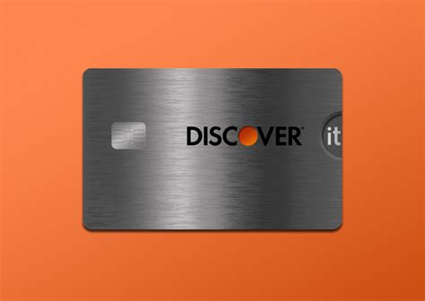 Discovery Gift Card - discover it secured credit card review