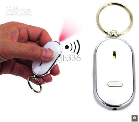 New Product Gantungan Kunci Siul Key Finder Color Key Finder led key finder locator find lost chain keychain