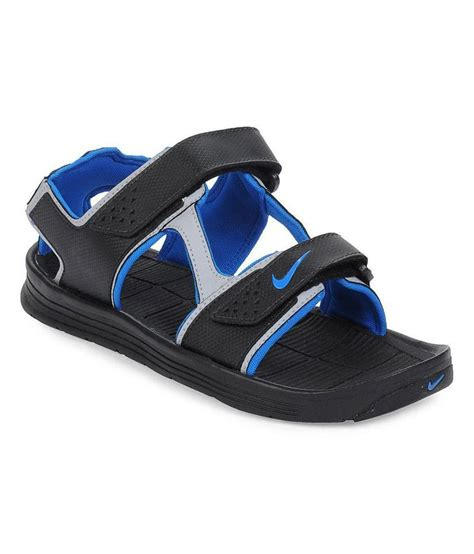 nike sandals for in india nike black floater sandals price in india buy nike black