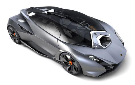 Lamborghini Perdigón Concept to Rival Bugatti Veyron