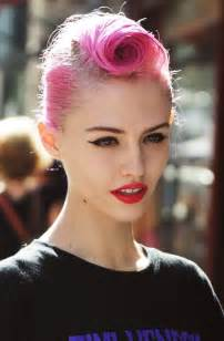 hair styles pinned up the pin up girl hairstyles best medium hairstyle
