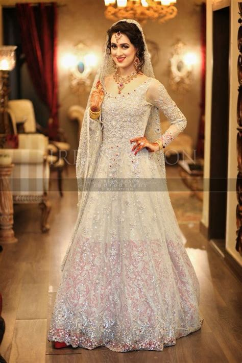 latest bridal engagement dresses designs