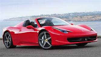 F458 Spider 458 Spider Wallpapers Wallpaper Cave