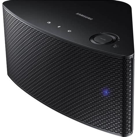 Speaker Samsung samsung shape m3 wireless audio speaker black wam350 za b h
