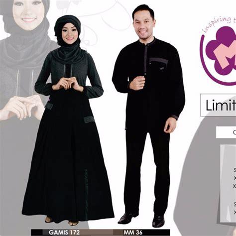 Mutif Family Series 09 Sarimbit Keluarga Ramadhan mutif sarimbit 2018