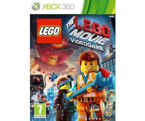 buy the lego movie videogame from £4.57 – compare prices