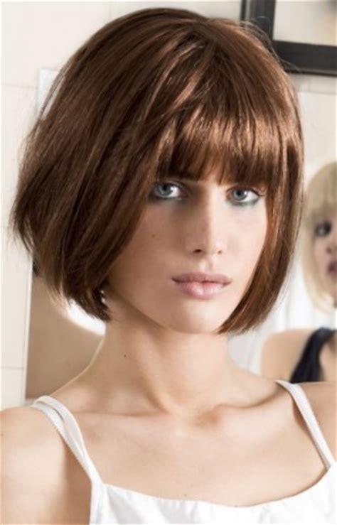 coiffure carre avec frange tendances 233 t 233 2017