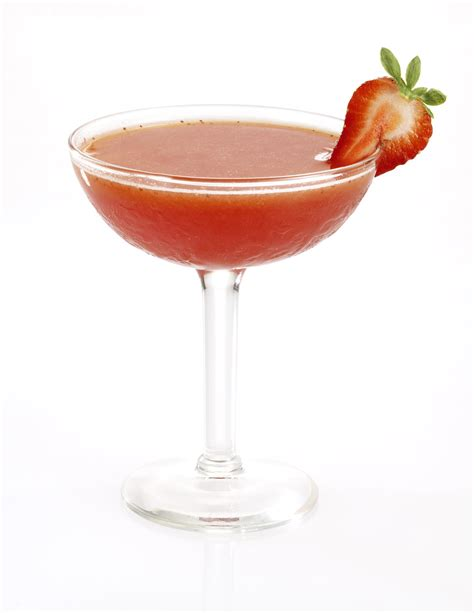 daiquiri cocktail strawberry daiquiri