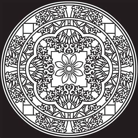 mandala coloring book singapore floral mandalas stained glass coloring book coloring for