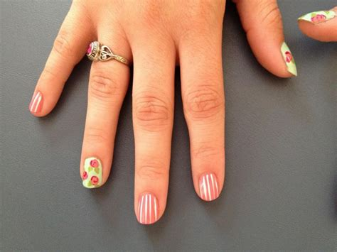 Small Nail Designs top 10 small nail designs for with nails or