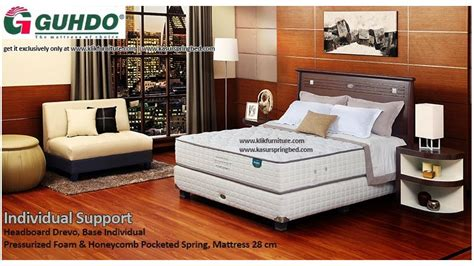Melody Furniture Harga by Individual Support Guhdo Bed Agen Termurah