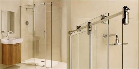 How To Install Sliding Glass Shower Doors Sliding Glass Shower Door Installation Repair Maryland Md