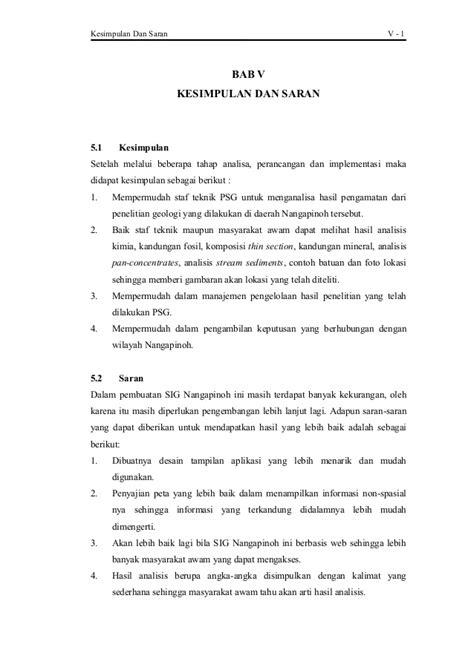 95 contoh skripsi tugas akhir kumpulan judul skripsi tugas akhir