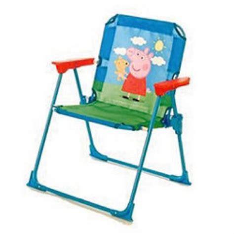 peppa pig patio chair 163 5 instore tesco hotukdeals