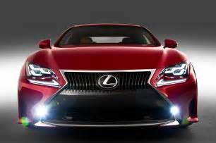 Lexus Rc 2015 2015 Lexus Rc Grille Photo 22