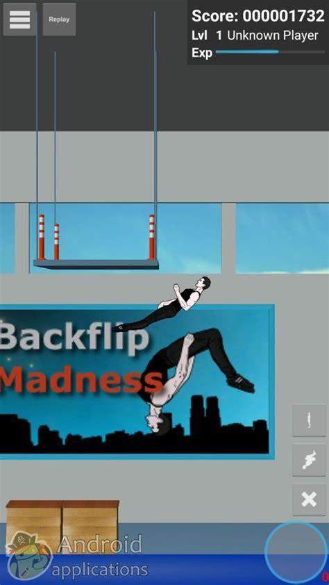 backflip madness apk скачать backflip madness на андроид бесплатно