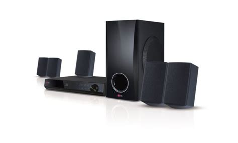 lg bh5140s 5 1 channel home theater system ebay