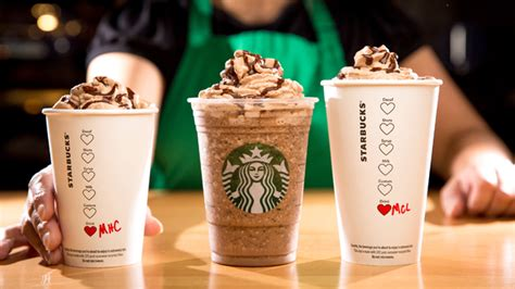 valentines starbucks starbucks wants to warm your with 3 special