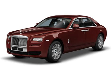 rolls royce ghost specifications and features cardekho