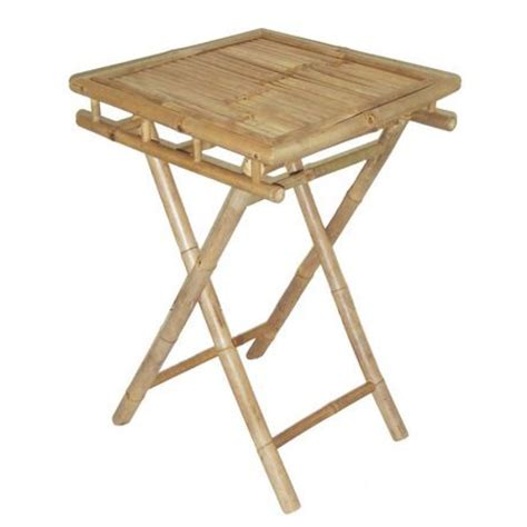 small square folding table bamboo folding table small square