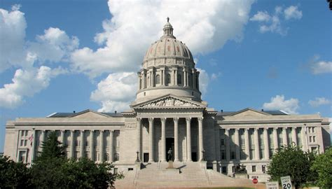 Missouri House Of Representatives by Religious Liberty Assault In Missouri Rally