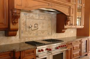 Ideas For Kitchen Backsplash The Best Backsplash Ideas For Black Granite Countertops Home And Cabinet Reviews