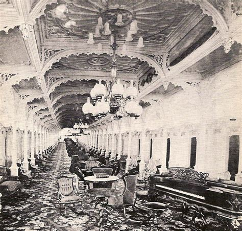 paddle boats union station riverboat interior 1 brothers colt pinterest steam