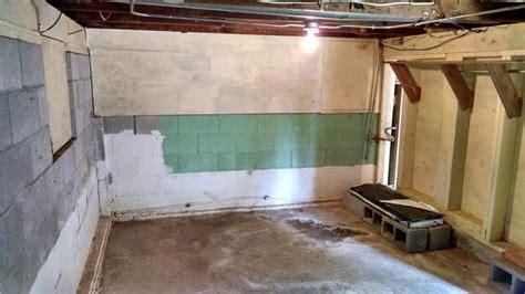 john s waterproofing basement waterproofing photo album