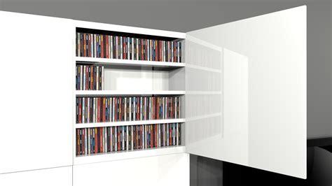 rangement cd dvd original
