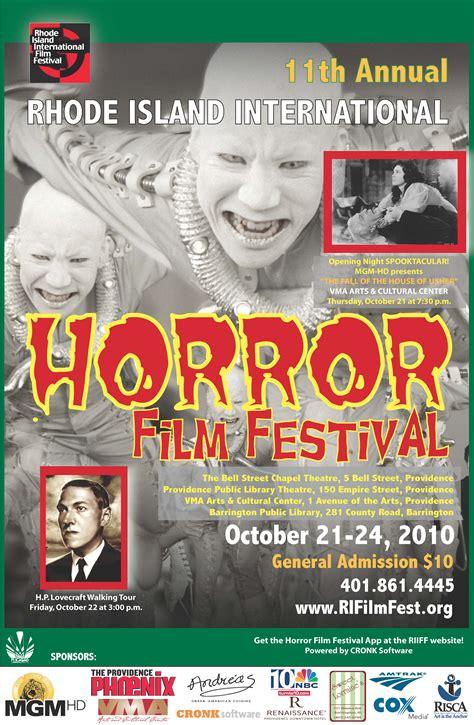 film fantasy festival vortex sci fi fantasy horror film festival