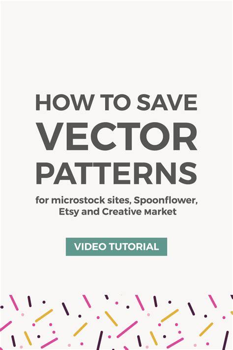 save pattern ai how to save patterns in illustrator elan creative co