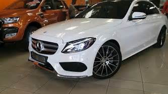 used mercedes c class c250 amg line auto for sale in