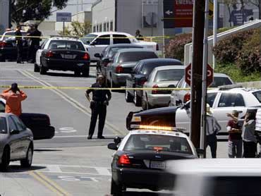 alhambra hospital emergency room cops 3 dead in calif hospital shooting cbs news