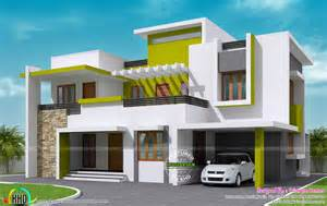 1500 Square Foot House 232 sq m contemporary house kerala home design and floor
