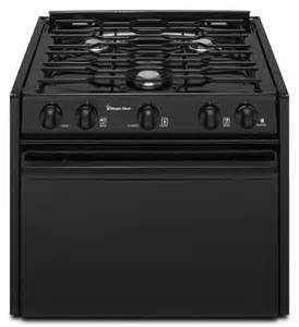 Maytag Cooktop Knobs Magic Chef Cly1620bdb Gas Rv Range Sears Outlet