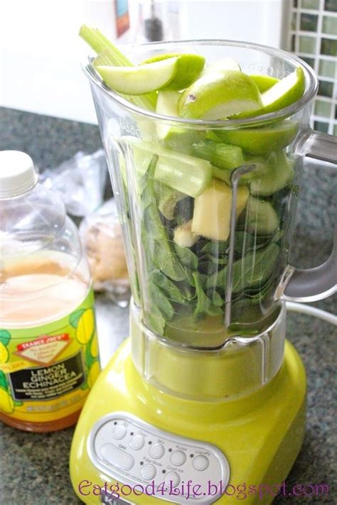 Dr Oz Morning Detox Drink by Eat 4 Dr Oz Morning Green Smoothie Fitness