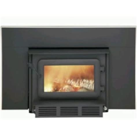 wood burning fireplace inserts for sale and installation