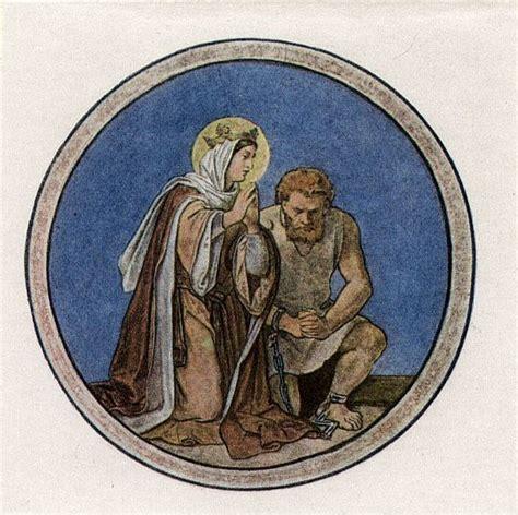 43 best images about frescos medievales on pinterest die gefangenen tr 246 sten fresco wartburg nazarene late nazarene and late romanticist art
