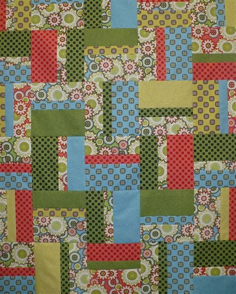 Easy Quilt Patterns Using Quarters by Quarter Quilt Patterns Free Easy